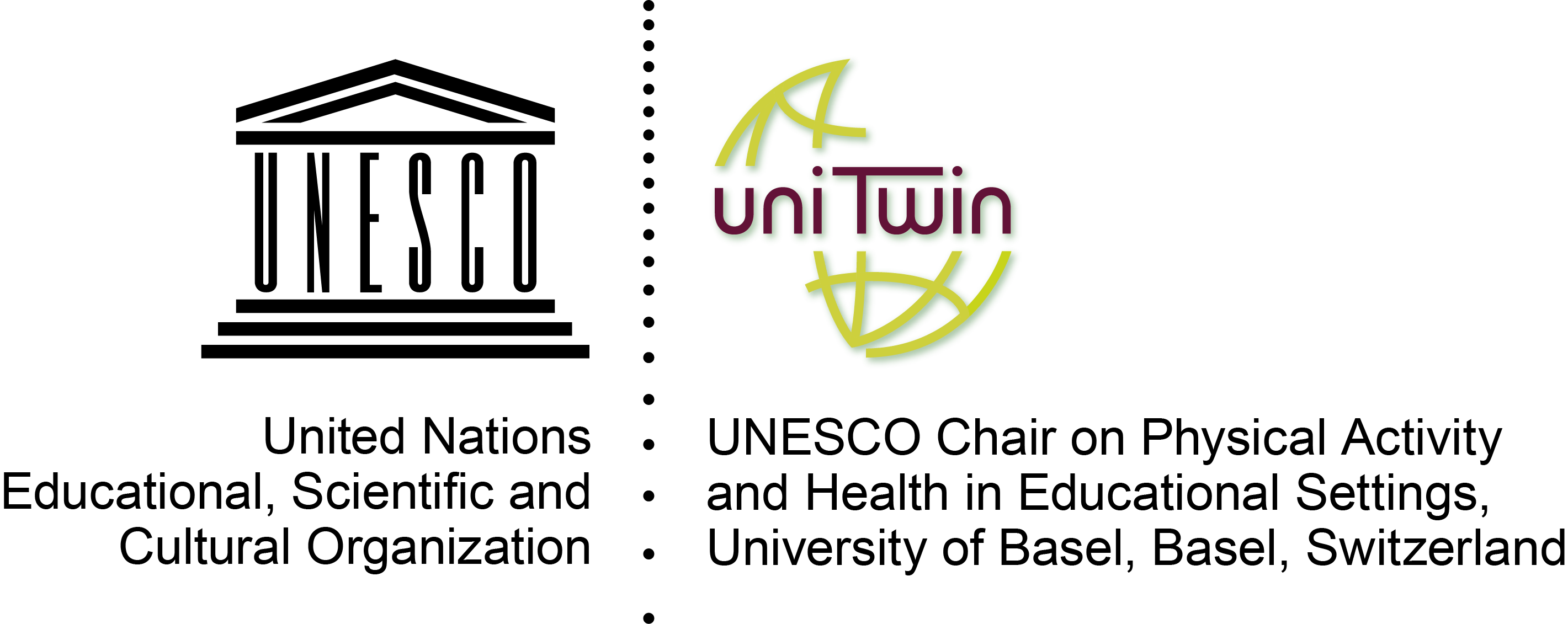 UNESCO Chair on Physical Activity and Health in Educational Settings Home
